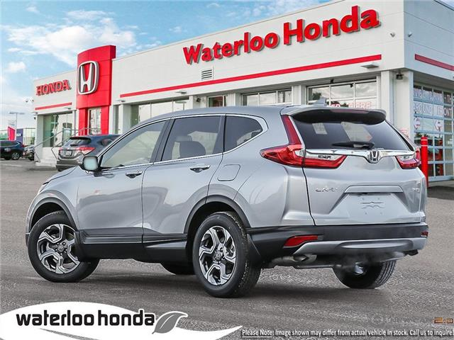 2019 Honda CR-V EX-L (Stk: H6035) in Waterloo - Image 4 of 23