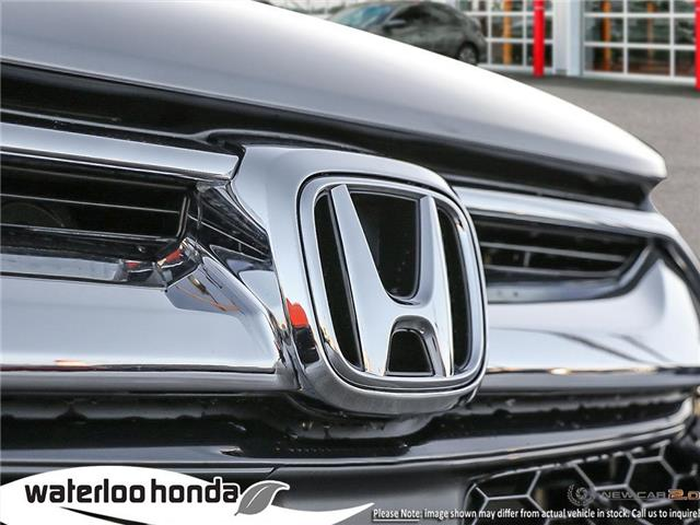 2019 Honda CR-V EX-L (Stk: H6035) in Waterloo - Image 9 of 23