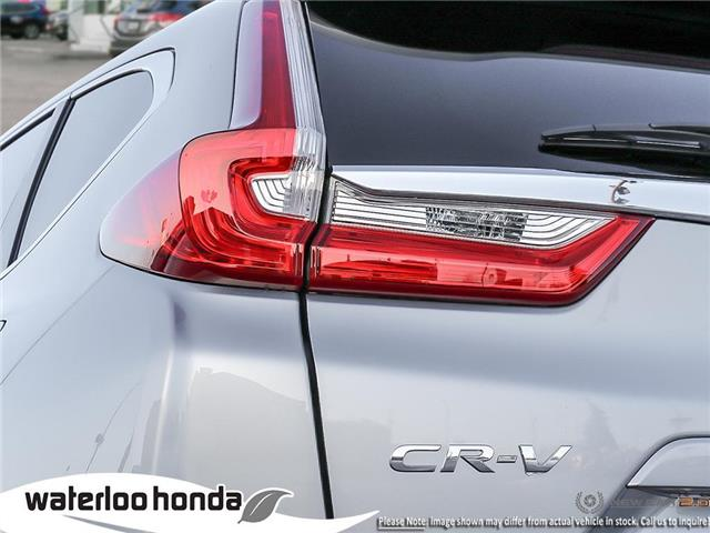 2019 Honda CR-V EX-L (Stk: H6035) in Waterloo - Image 11 of 23