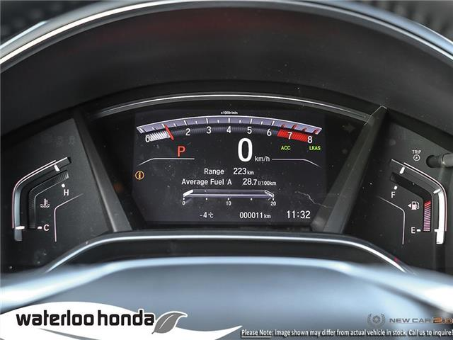 2019 Honda CR-V EX-L (Stk: H6035) in Waterloo - Image 14 of 23