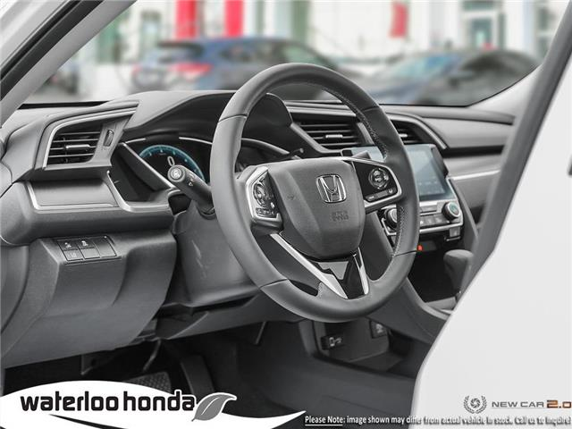 2019 Honda Civic EX (Stk: H6025) in Waterloo - Image 12 of 23
