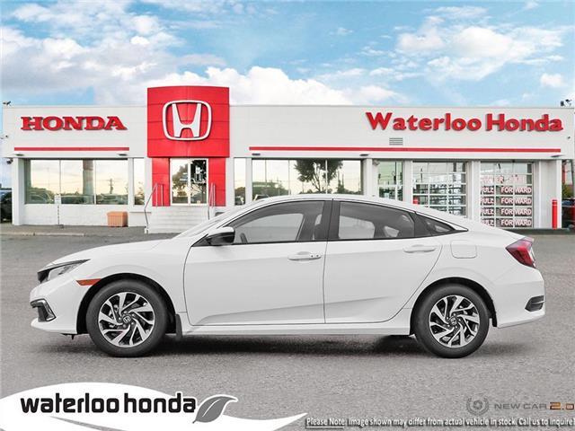 2019 Honda Civic EX (Stk: H6026) in Waterloo - Image 3 of 23