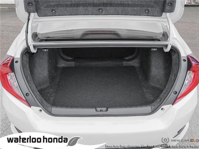 2019 Honda Civic EX (Stk: H6026) in Waterloo - Image 7 of 23
