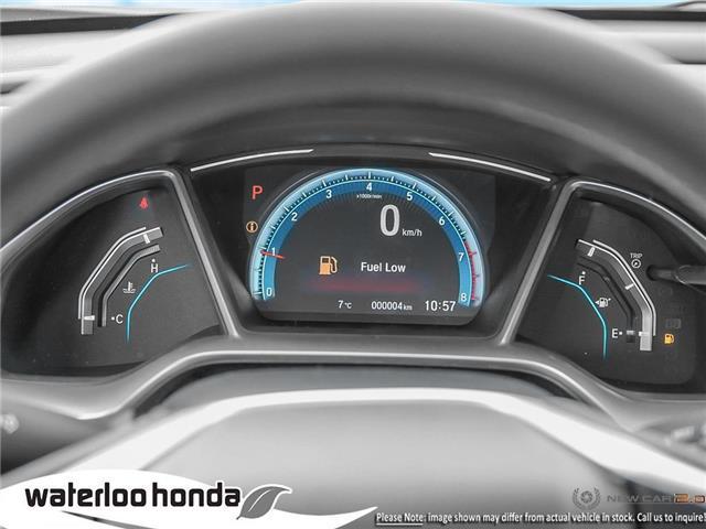 2019 Honda Civic EX (Stk: H6026) in Waterloo - Image 14 of 23