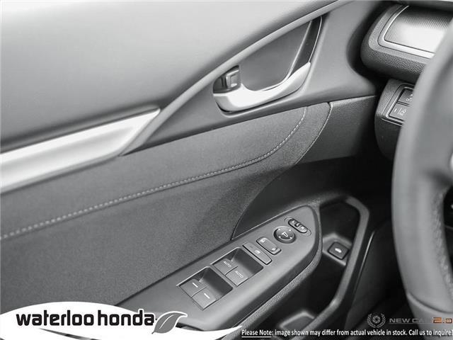 2019 Honda Civic EX (Stk: H6026) in Waterloo - Image 16 of 23