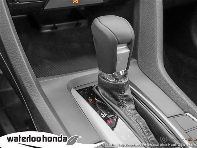 2019 Honda Civic EX (Stk: H6026) in Waterloo - Image 17 of 23