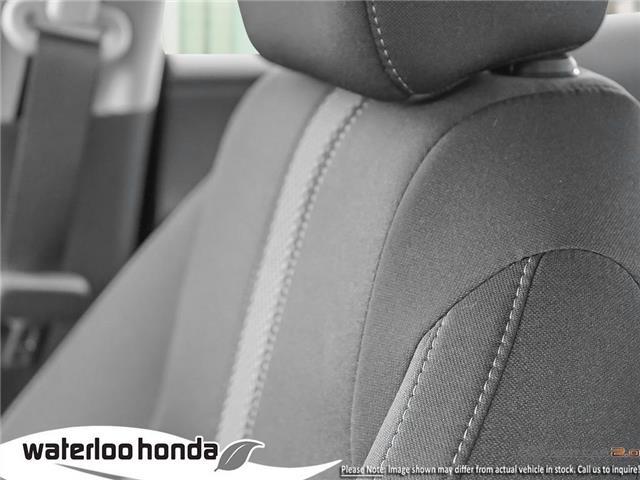 2019 Honda Civic EX (Stk: H6026) in Waterloo - Image 20 of 23