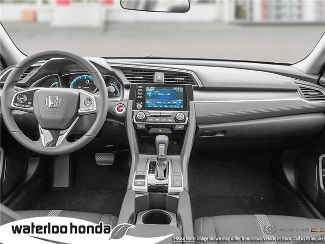 2019 Honda Civic EX (Stk: H6026) in Waterloo - Image 22 of 23
