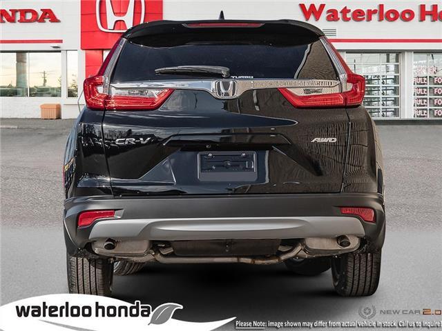2019 Honda CR-V EX (Stk: H6021) in Waterloo - Image 5 of 23