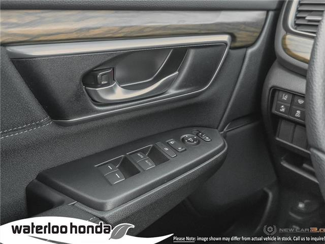 2019 Honda CR-V EX (Stk: H6021) in Waterloo - Image 16 of 23