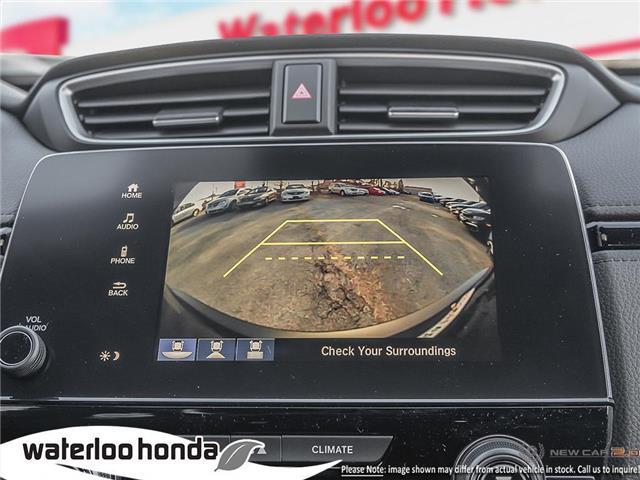 2019 Honda CR-V EX (Stk: H6021) in Waterloo - Image 23 of 23