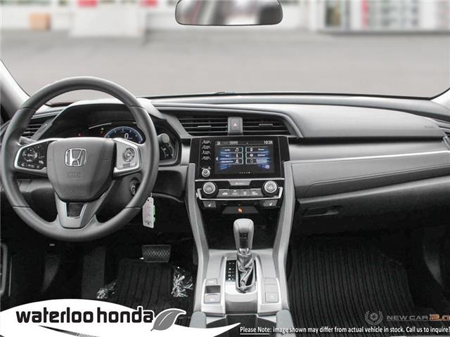 2019 Honda Civic LX (Stk: H6027) in Waterloo - Image 22 of 23
