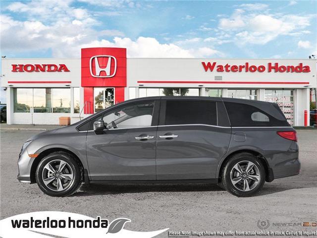 2019 Honda Odyssey EX-L (Stk: H6011) in Waterloo - Image 3 of 22
