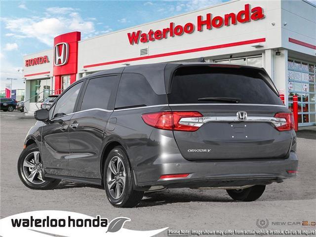 2019 Honda Odyssey EX-L (Stk: H6011) in Waterloo - Image 4 of 22