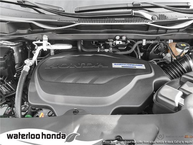 2019 Honda Odyssey EX-L (Stk: H6011) in Waterloo - Image 6 of 22