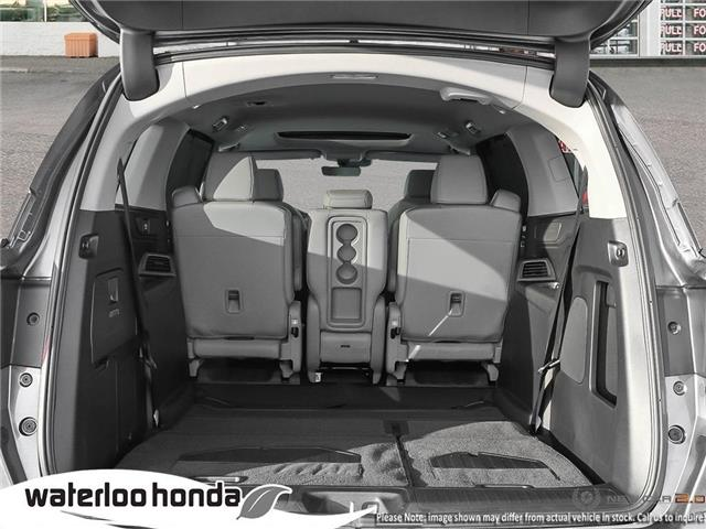 2019 Honda Odyssey EX-L (Stk: H6011) in Waterloo - Image 7 of 22