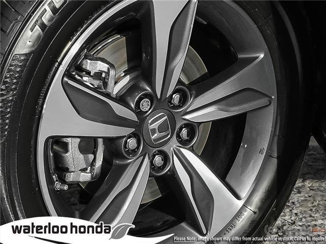2019 Honda Odyssey EX-L (Stk: H6011) in Waterloo - Image 8 of 22