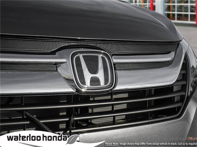 2019 Honda Odyssey EX-L (Stk: H6011) in Waterloo - Image 9 of 22