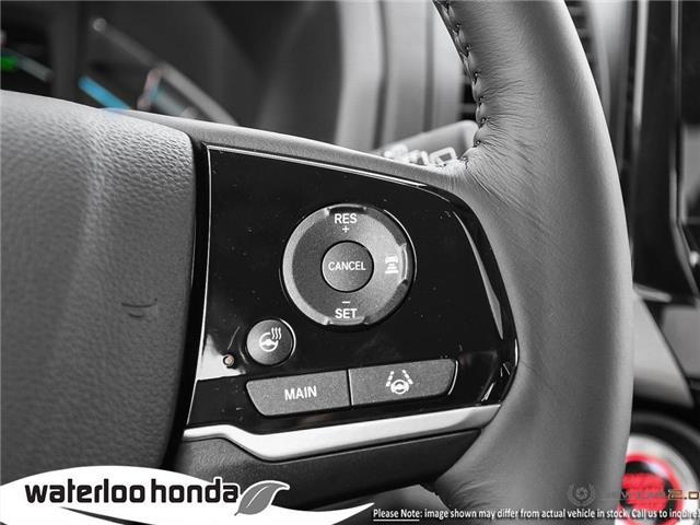 2019 Honda Odyssey EX-L (Stk: H6011) in Waterloo - Image 15 of 22