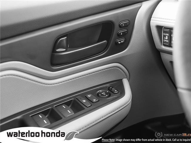 2019 Honda Odyssey EX-L (Stk: H6011) in Waterloo - Image 16 of 22