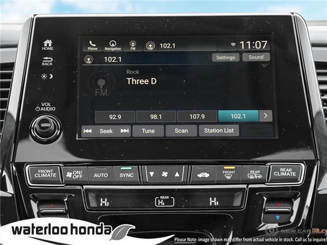 2019 Honda Odyssey EX-L (Stk: H6011) in Waterloo - Image 18 of 22