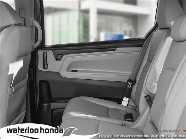 2019 Honda Odyssey EX-L (Stk: H6011) in Waterloo - Image 20 of 22