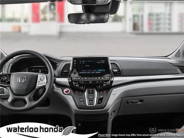 2019 Honda Odyssey EX-L (Stk: H6011) in Waterloo - Image 21 of 22