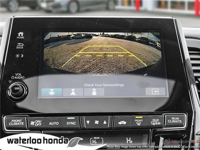 2019 Honda Odyssey EX-L (Stk: H6011) in Waterloo - Image 22 of 22