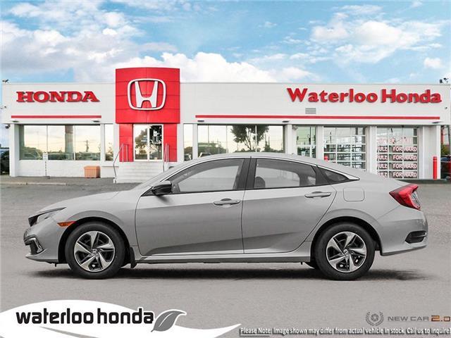 2019 Honda Civic LX (Stk: H5998) in Waterloo - Image 3 of 23
