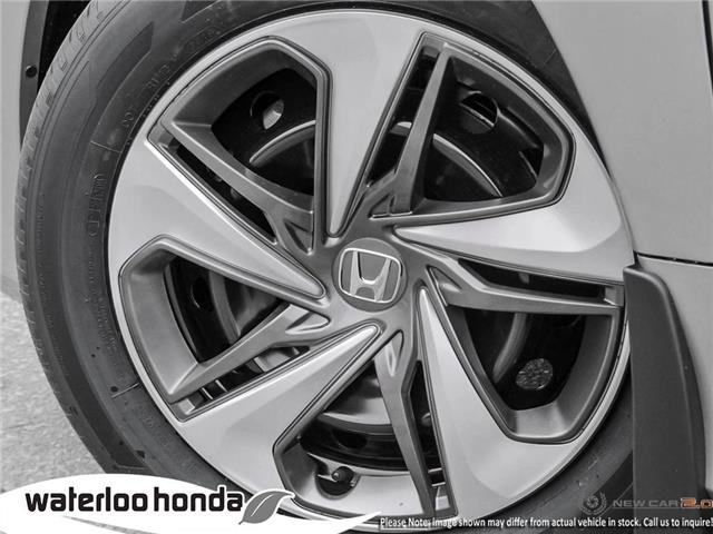 2019 Honda Civic LX (Stk: H5998) in Waterloo - Image 8 of 23