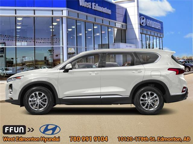 2019 Hyundai Santa Fe ESSENTIAL (Stk: SF92907T) in Edmonton - Image 1 of 1