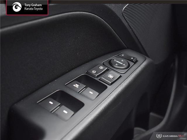 2019 Hyundai Elantra Ultimate (Stk: 89569A) in Ottawa - Image 16 of 28