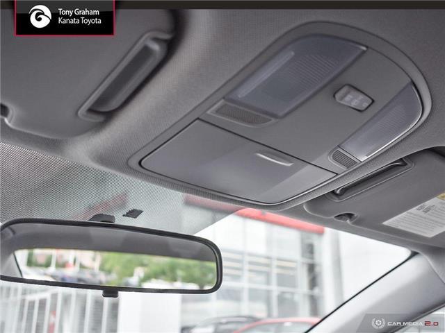 2019 Hyundai Elantra Ultimate (Stk: 89569A) in Ottawa - Image 22 of 28