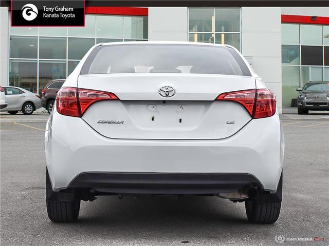 2019 Toyota Corolla LE (Stk: B2879) in Ottawa - Image 5 of 29