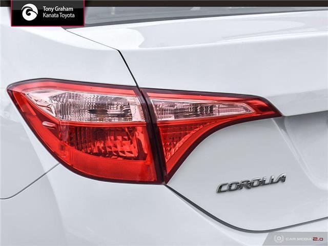 2019 Toyota Corolla LE (Stk: B2879) in Ottawa - Image 12 of 29