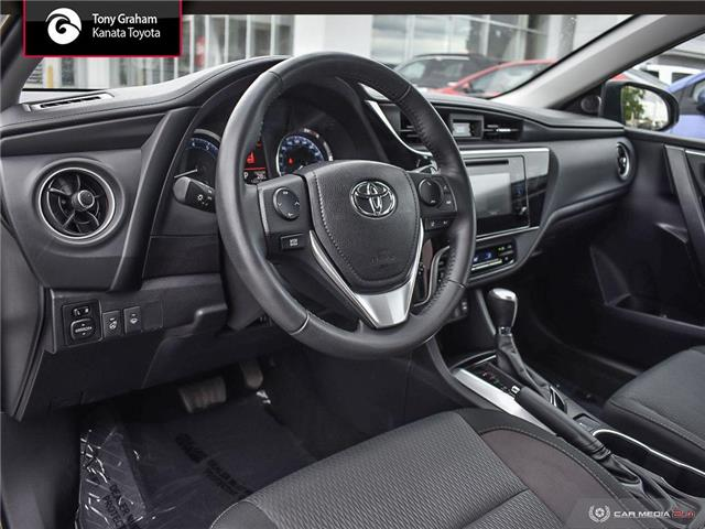 2019 Toyota Corolla LE (Stk: B2879) in Ottawa - Image 13 of 29