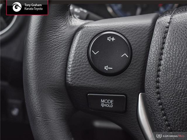 2019 Toyota Corolla LE (Stk: B2879) in Ottawa - Image 17 of 29