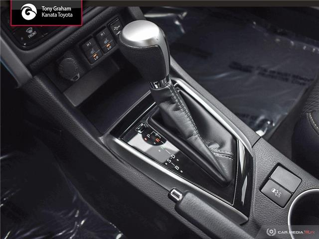 2019 Toyota Corolla LE (Stk: B2879) in Ottawa - Image 21 of 29
