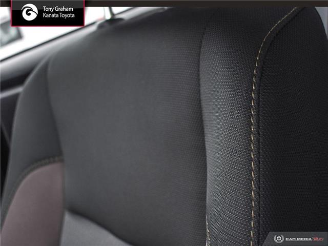 2019 Toyota Corolla LE (Stk: B2879) in Ottawa - Image 23 of 29