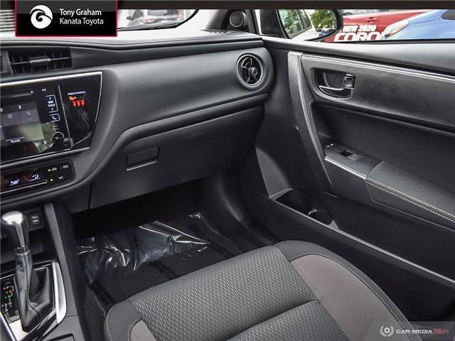 2019 Toyota Corolla LE (Stk: B2879) in Ottawa - Image 27 of 29