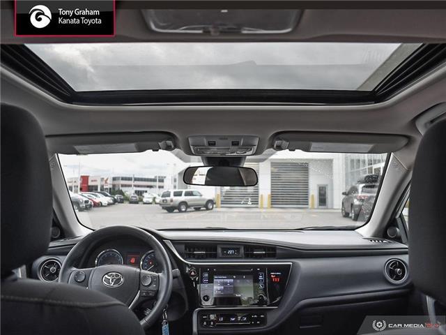 2019 Toyota Corolla LE (Stk: B2879) in Ottawa - Image 28 of 29