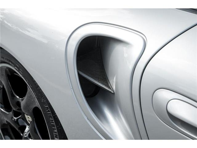 2004 Porsche 911 Turbo (Stk: 19HMSCON) in Mississauga - Image 5 of 22