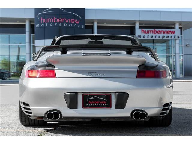 2004 Porsche 911 Turbo (Stk: 19HMSCON) in Mississauga - Image 7 of 22