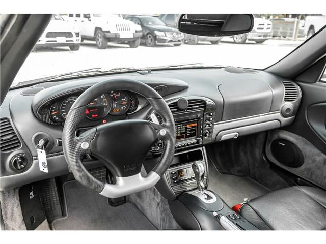 2004 Porsche 911 Turbo (Stk: 19HMSCON) in Mississauga - Image 21 of 22