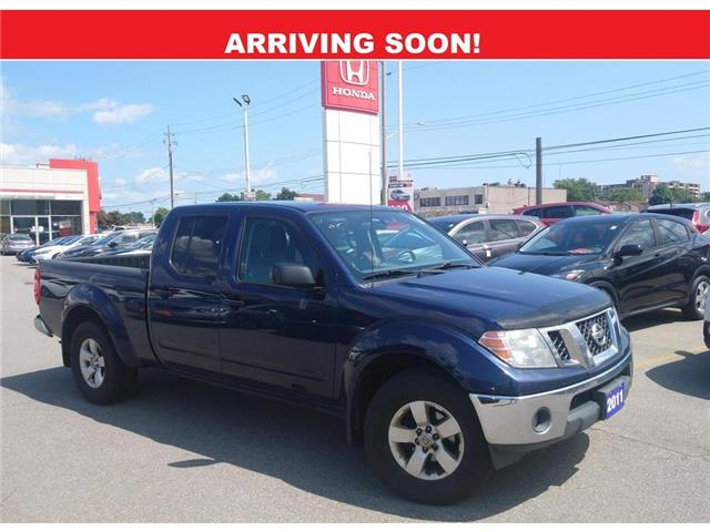 2011 Nissan Frontier  (Stk: 9S12A) in Hamilton - Image 1 of 1