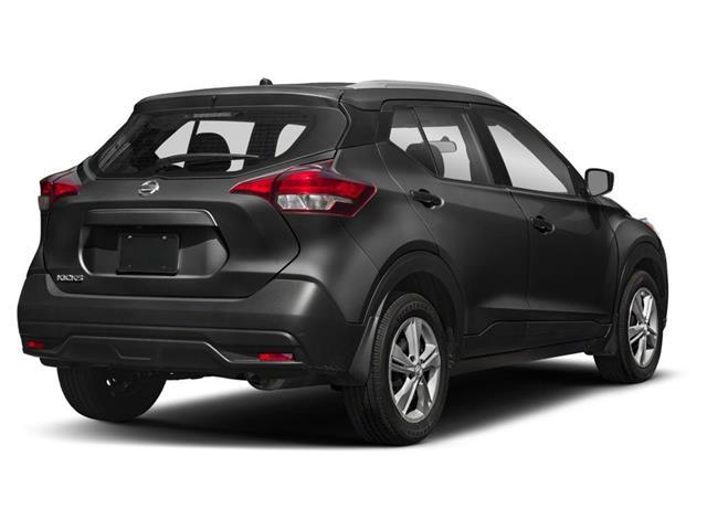 2019 Nissan Kicks SR (Stk: M19K093) in Maple - Image 3 of 9