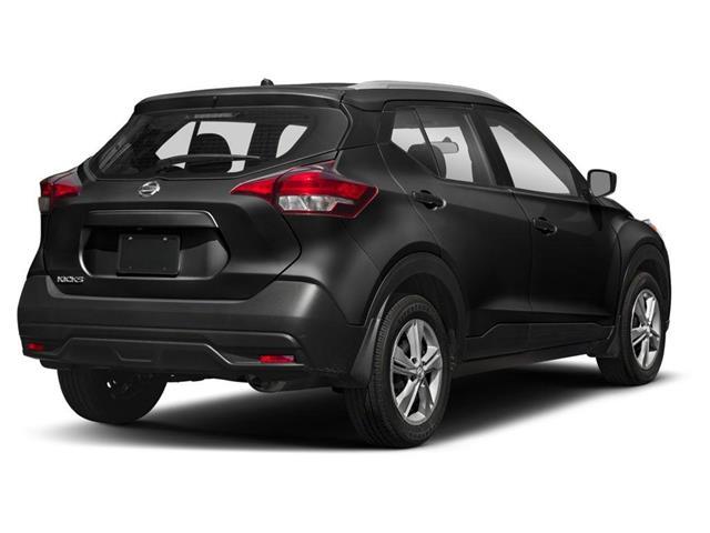 2019 Nissan Kicks SV (Stk: M19K090) in Maple - Image 3 of 9