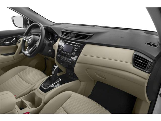 2020 Nissan Rogue S (Stk: M20R052) in Maple - Image 9 of 9