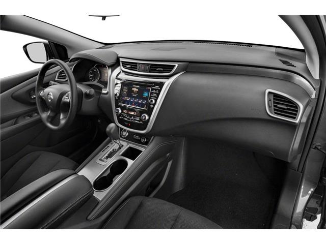 2019 Nissan Murano SL (Stk: M19M059) in Maple - Image 8 of 8