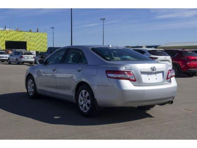 2011 Toyota Camry LE (Stk: V973) in Prince Albert - Image 3 of 11